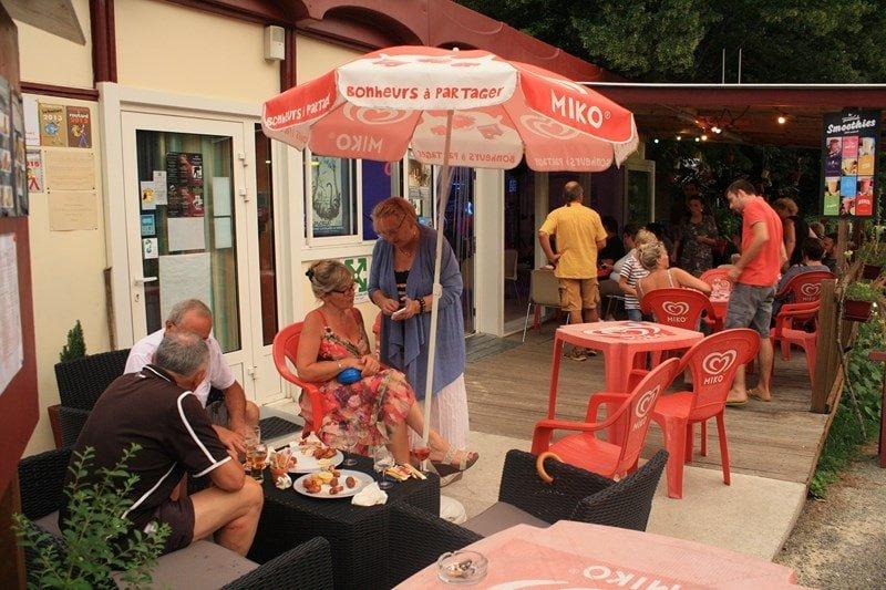 Activités camping Ariège