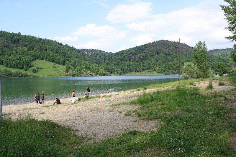 lacs de l'ariege