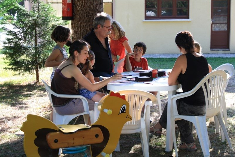 Loisirs Camping Ariège