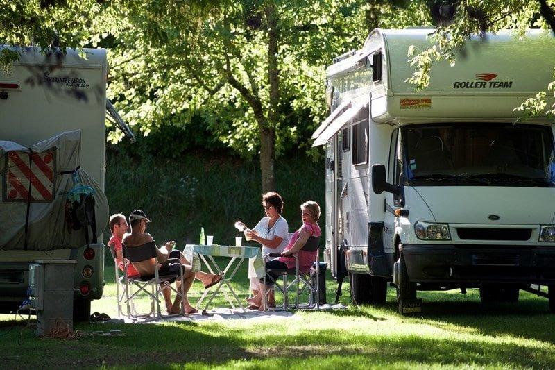 camping-car ariège