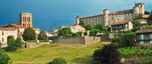 tourisme Saint Lizier-